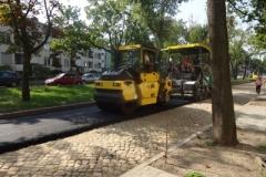HL-Aktuell 2016_1 | Sanierung der Fahrbahn und der Radverkehrsanlagen Rixdorfer Straße