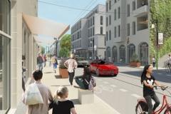 HL-Aktuell 2016_2 | Diskursives Planungsverfahren – Integriertes Verkehrs- und Freiraumkonzept Adlershof-Dörpfeldstraße