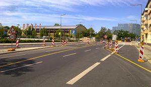 Permalink to:Verkehrs- und Baustellenmanagement