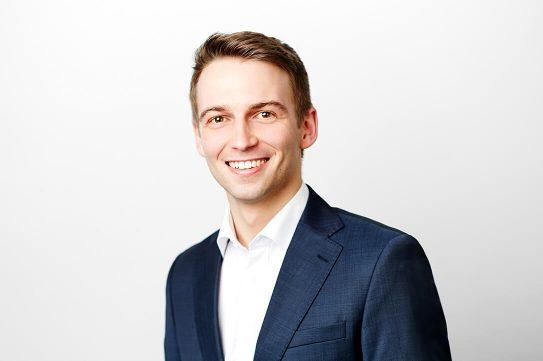 Anders Michael