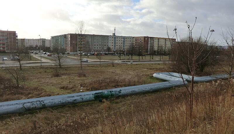 Schall Gutachten B-Plan An der Petersdorfer Straße Rostock_Foto