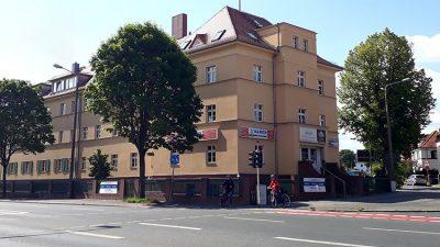 H&L Standort Dresden