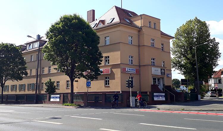 Unser Standort Dresden stellt sich vor
