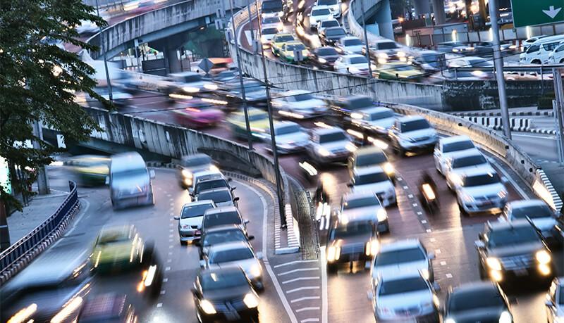 Verkehrsdatenanalyse