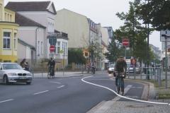 Fehlverhalten | Bestandsaudit von Straßen für das Bahnhofsumfeld Fürstenwalde/Spree