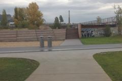 Kante_Bestandsaudit von Straßen für den Park am Gleisdreieck