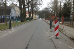 Querungshilfe_Bestandsaudit Umfeld Grundschule Neuenhage