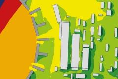Ohne Schallschutz | Immissionsschutzgutachten Wohnen am Panke-Park