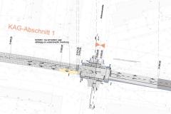 KAG Abschnitt | Instandsetzungs- und Erneuerungsmaßnahmen sowie Radverkehrsanlagenplanung in Potsdam-Süd