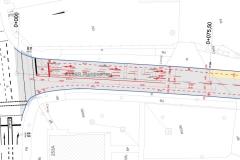 Neuendorfer Straße | Instandsetzungs- und Erneuerungsmaßnahmen sowie Radverkehrsanlagenplanung in Potsdam-Süd
