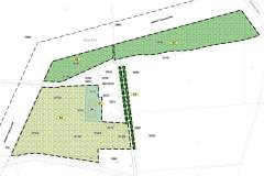 Landschaftspflege | Objektplanung der Verbindungsstraße zur B 2 in Karow