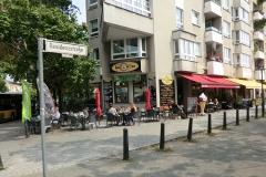 Seitenraum | Schallschutzgutachten für die Residenzstraße und angrenzende Gewerbegebiete