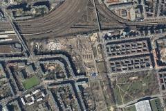 Digitales Orthiphotot | Schallschutzgutachten Wohnbebauung B-Plan 1-64
