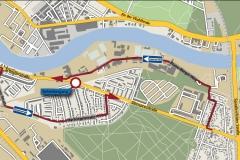 Konzept | Schallschutzgutachten Sperrung Oberspreestraße