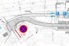 Konzept | Sicherheitsaudit für die Bahnhofsumfeldgestaltung in Prenzlau