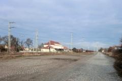 Vorher | Sicherheitsaudit für die Bahnhofsumfeldgestaltung in Prenzlau