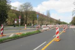 Bauphase_Bauzeitliches Verkehrskonzept BWB