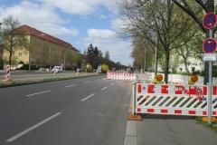 Sperrung_Bauzeitliches Verkehrskonzept BWB