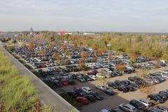 Ortsbesichtigung | Verkehrskonzept für den Saalepark Leuna-Günthersdorf