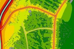 Prognose Lärm | Verkehrsuntersuchung zum Netzelement N4 Verkehrslösung Heinersdorf