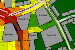 Baufeld-1_nachts_Bebauungsplan-Am-Rathaus-Am-Schilde-in-Rostock