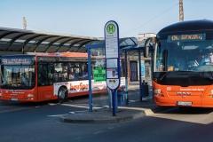 HL-Aktuell 2018_1 | Bestandsanalyse zur Verkehrssituation am Bahnhofsvorplatz Fürstenwalde/Spree