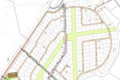 HL_Aktuell-2020_1_Rousseau Park Ludwigsfelde_Lageplan