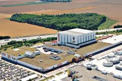 HL-Aktuell 2015_2 | Leistungsfähigkeitsuntersuchung für den Anschluss des Saaleparks in Leuna
