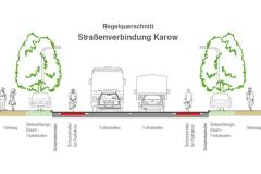 HL_Aktuell-2018_2_Objektplanung der Verbindungsstraße zur B2 in Karow