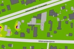 Geruchsgutachten | Luftschadstoff- und Geruchsgutachten für den B-Plan XIV-155 in Berlin-Neukölln