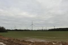 Foto | Schallschutzgutachten zur Erweiterung des Windparks in Krampfer/Reckenthin